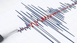 Çankırı'da 3 dakika arayla iki deprem
