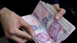 Türkiye'nin 57 milyonu borçlu