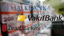 3 kamu bankasından ortak kartlı sistem şirketi