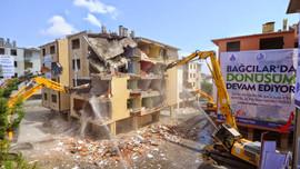 Kentsel dönüşümde kira yardımı 48 aya çıktı
