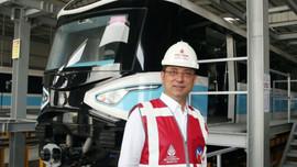 Avrupa'dan İstanbul'a yeni metro kredisi