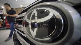 Kampanyaya Toyota ve Mercedes de dahil oldu