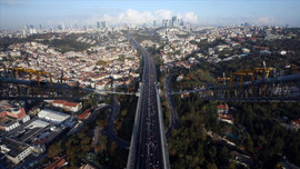 İstanbul'da 2 milyon yapı dönüşüme girmeli