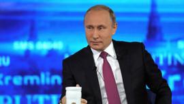 Putin de koronavirüs aşısı olacak