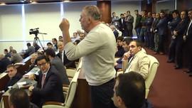 AK Partili başkana kentsel dönüşüm isyanı!