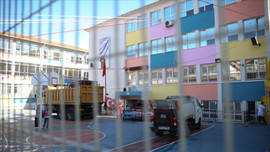 Taşınmasına karar verilen okullar tahliye ediliyor