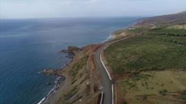 Doğu Akdeniz'in 'turizm yolu'nda sona yaklaşıldı