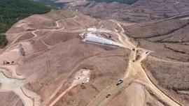 'Kaz Dağları'nda kesilen ağaç sayısı 347 bin'