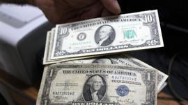 Açıklama sonrası doların yüksek seyri sürüyor