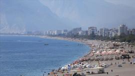 Turizm gelirinde yüzde 12'lik artış beklentisi