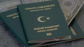 Yeşil pasaportta limit 500 bin dolara düştü!