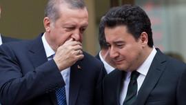 Erdoğan, Babacan'la yeniden mi görüşecek?