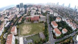 Etiler Polis Okulu arazisinin planları iptal!