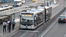 Kalyon İnşaat Mali'ye metrobüs hattı yapacak