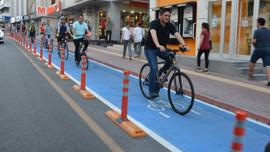 Yeni imar planlarında bisiklet zorunluluğu