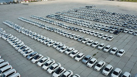 İBB'nin milyonluk araç ihalesini kim aldı?
