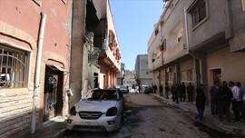 Türk müteahhitler Libya'nın inşası için masada