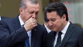 Erdoğan'dan Babacan'a ekonomi göndermesi!