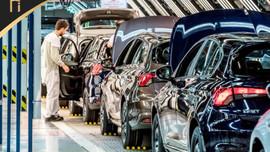 Otomobil sektöründe 16 yılın en düşük satışı