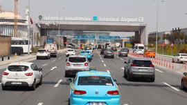 İstanbul Havalimanı için Çin kredisi geliyor!