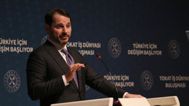 'Türkiye doğru politikaların meyvesini alıyor'