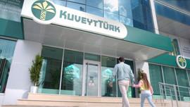 Kuveyt Türk kar payını 0,94'e kadar düşürdü!
