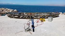 Elektrikle balık avına 147 bin lira ceza