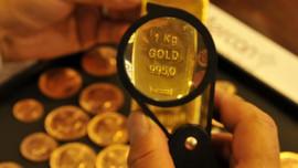 Koronavirüs felaketi altını rekora taşıdı