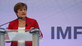 IMF'den bu yıl için küresel resesyon uyarısı