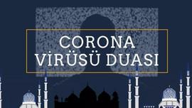 İnternetten 20 TL'ye 'koronavirüs duası'