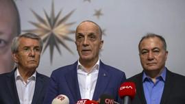 Türk-İş'ten kovulmalar yasaklansın çağrısı