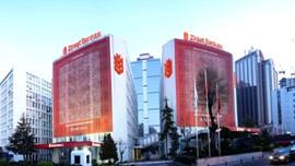 Ziraat Finans Grubu'ndan 62 milyonluk bağış