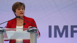IMF: Korana 2008 krizinden çok daha kötü