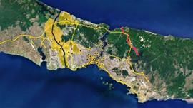 Kanal İstanbul güzergahından kimler arazi kapattı?