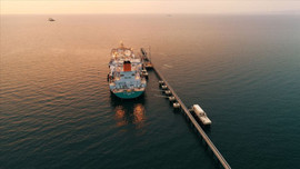 Doğal gaz ithalatı 2019'da yüzde 10 düştü