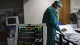 Yoğun bakımdaki hasta sayıları ikiye katlandı