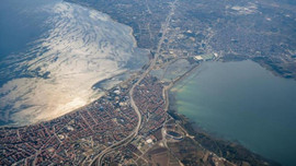 Kanal İstanbul'un 3 imar planı onaylandı