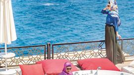'Helal otelde' içki satışı ortalığı karıştırdı