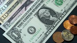 IMF'den ABD ekonomisi için daralma tahmini