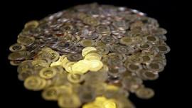 Gram altın rekor kırmaya bir türlü doymuyor