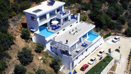 Lüks villa kiralayacaklara 'kopya site' şoku