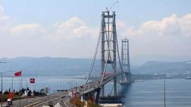 İşte Osmangazi Köprüsü için kasadan çıkan para
