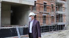 TOKİ Başkanı demir ve çimento zamlarını eleştirdi