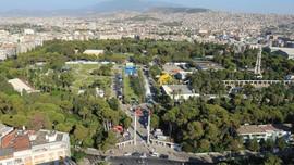 İzmir Kültürpark için milletvekilinden öneri