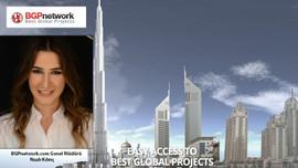 BGPNetwork inşaat sektörünün dijital platformu