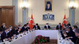 İstanbul'da koronavirüs tedbirleri geri geliyor!