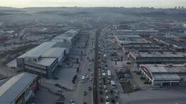 Ankara Şaşmaz Sanayi Bulvarı'na neşter vuruluyor