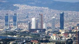 İzmir Bayraklı'da binalarda kat sayısı düşecek