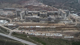 İzmir deprem konutlarının yeri belli oldu