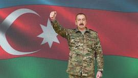 Aliyev'den alkışlanacak karar